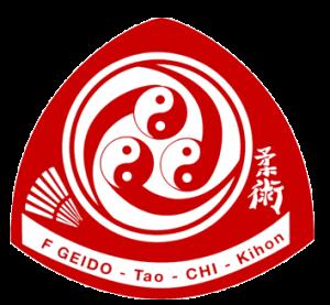 Geido Tao Chi Kihon Logo