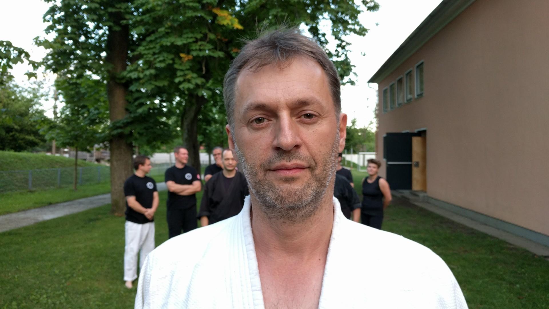 Karner Manfred